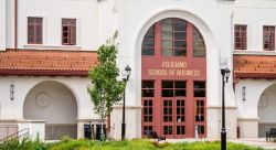 Photo of the Feliciano School of Business
