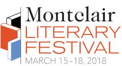 Montclair Literary Festival 2018