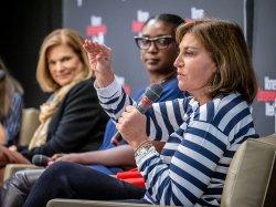 Women at Women's Entrepreneurship Week