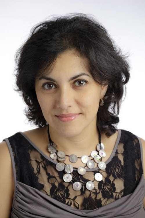Associate Professor Mayida Zaal