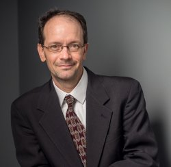 Photo of Ian Drake Montclair State Associate Professor of Political Science and Law