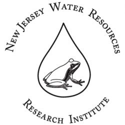 NJWRRI New Jersey Water Resources Research Institute logo