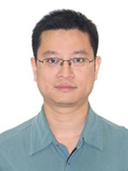 Photo of Danlin Yu