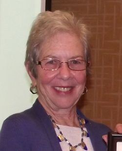 Photo of Frances Rothstein