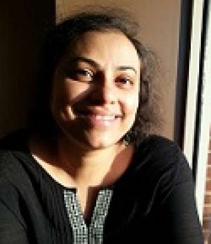 Sangeeta Parashar - Profile Pages - Montclair State University