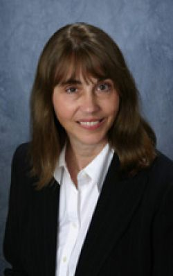 Photo of Lynn Schneemeyer