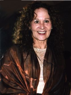 Photo of Ruth Clark