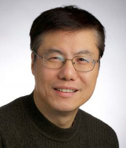 Photo of Dajin Wang