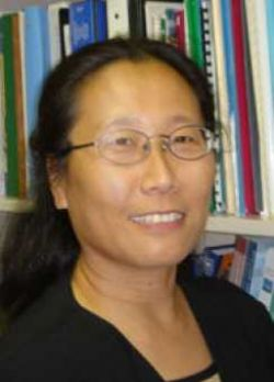 Photo of Aihua Li