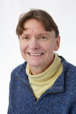 Yvonne Gindt profile photo