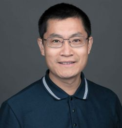 Jinshan Gao profile photo