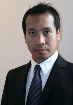 Photo of Pablo Tinio