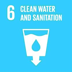 Goal 6: Clean Water and Snaitation