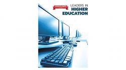 Vanguard Leaders in Higher Education Cover