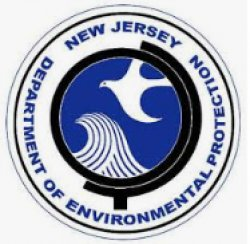 New Jersey Department of Environmental Protection logo