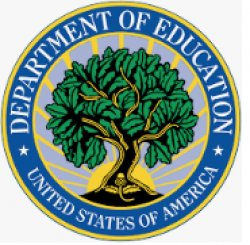 Department of Education logo