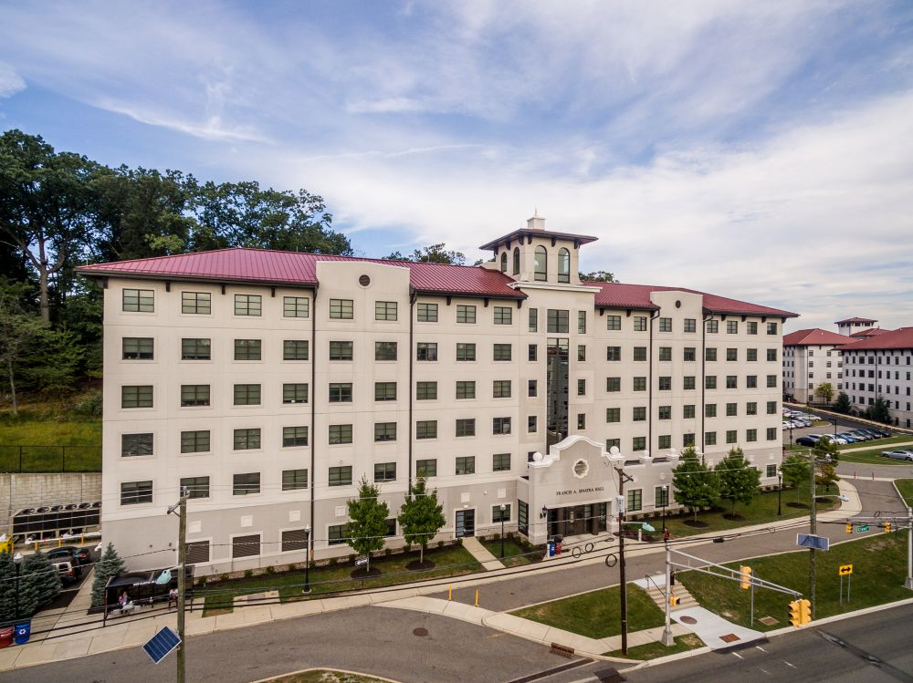 Frank Sinatra Hall – Residence Life - Montclair State University on kent state student center, kent state student apartments, kent state meal plan,