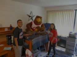 Residence Life Montclair State University