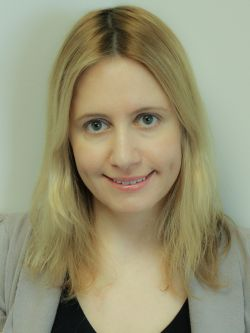 Headshot of Prof. Svetlana Shpiegel.