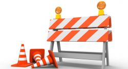 Feature image for Local Road Closures: March 24 & 25