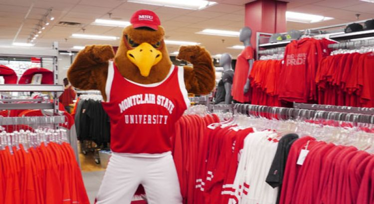 Bookstore 25 Off Student Services Montclair State University