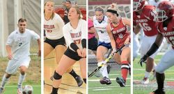 Feature image for Sports Highlights: September 26 - October 2