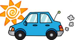 Feature image for Summer Parking Permits Available Online May 1!