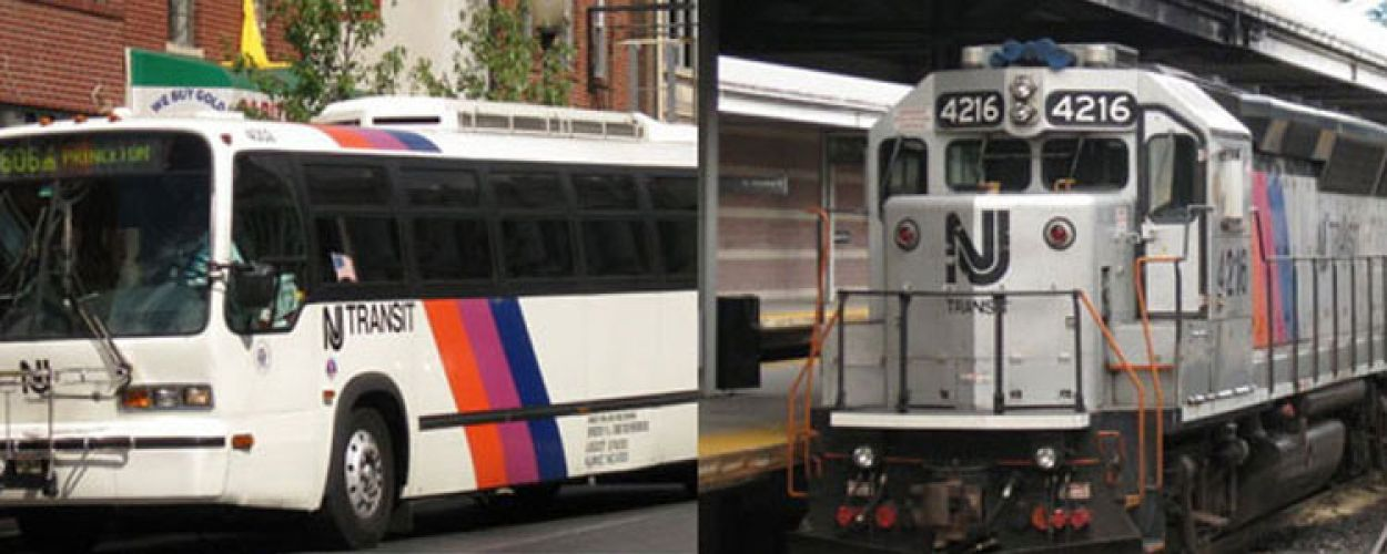 Njtransit Holiday Schedule Student Services Montclair