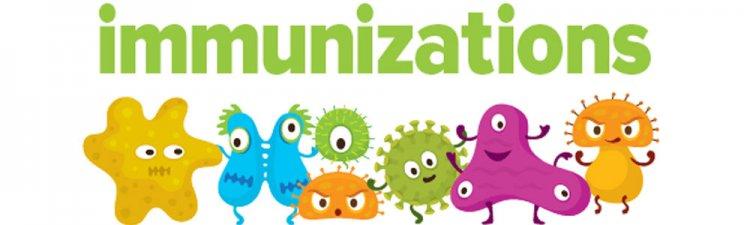 Montclair University Hold Immunization Checkup State Services Student An - – Get
