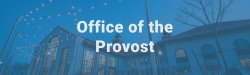 Office of the Provost