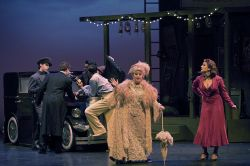 Production photo from Crazy for You