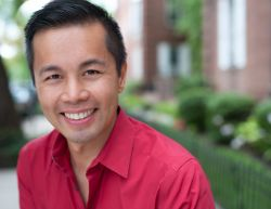 Steven Eng, founding member of NAAP and professional actor will be speaking to CART students on Friday.
