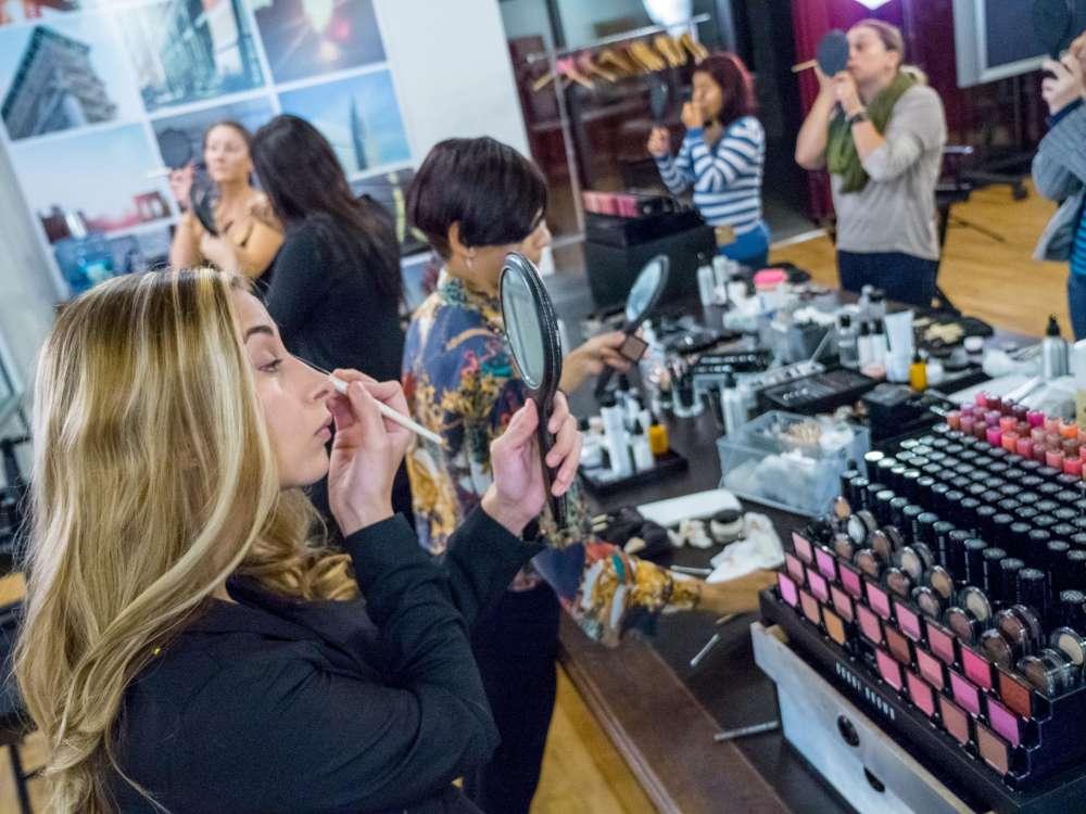 Makeup Artistry Certification