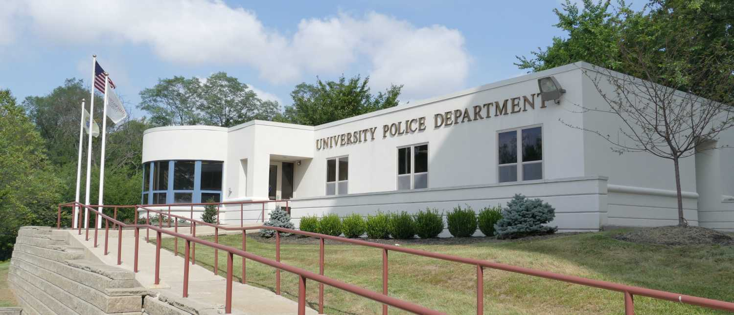 Annual Security Report – University Police - Montclair State