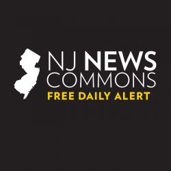 New Jersey News Commons Free Daily Alert