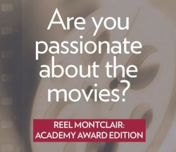 "Graphic stating ""Are you passionate about the movies?"""