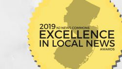 2019 NJ News Commons Excellence In Local News Awards