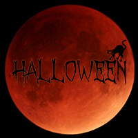 Image of Jack-o-lantern for Halloween.