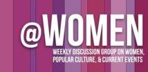 Logo for @Women