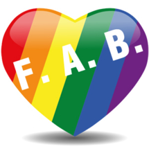 Logo for FAB