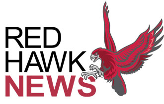 Red Hawk News Logo