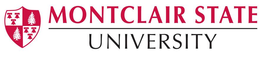 logos university communications and marketing montclair state